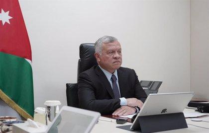 Jordania cierra su frontera con Siria por el aumento de casos de COVID-19