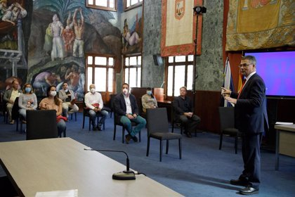 El Cabildo de Tenerife abona más de 1,2 millones de euros de las ayudas del plan de choque al sector primario