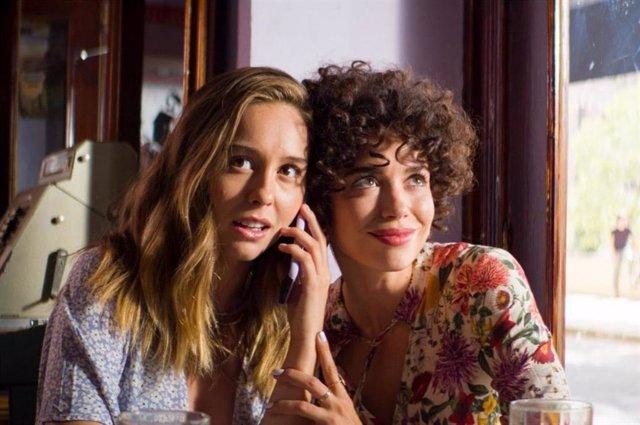 """Paula Usero y Carol Rovira vuelven con '#Luimelia': """"Es esencial que tener referentes LGBT a través de la cultura"""""""