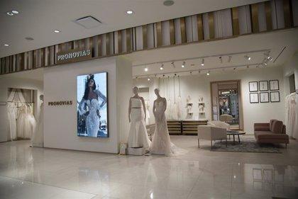 Pronovias abre tres tiendas en Ciudad de México y acelera su plan de expansión