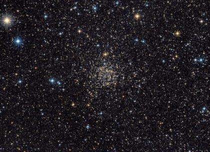 El telescopio ALMA ve el parecido más lejano con la Vía Láctea