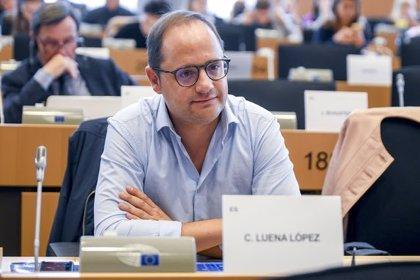 La Comisión Europea confirma a Luena que coordinará con los Estados un marco de vacunación contra la COVID-19