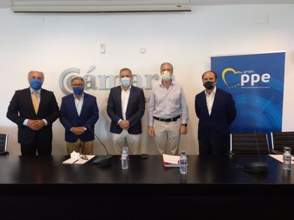 """PP pide la creación de """"un lobby"""" en el puerto de Algeciras (Cádiz) para que defienda """"al Campo de Gibraltar en Europa"""""""
