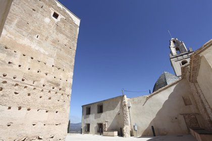 La Torre de Almudaina celebra su XI aniversario de apertura al público con una jornada de puertas abiertas