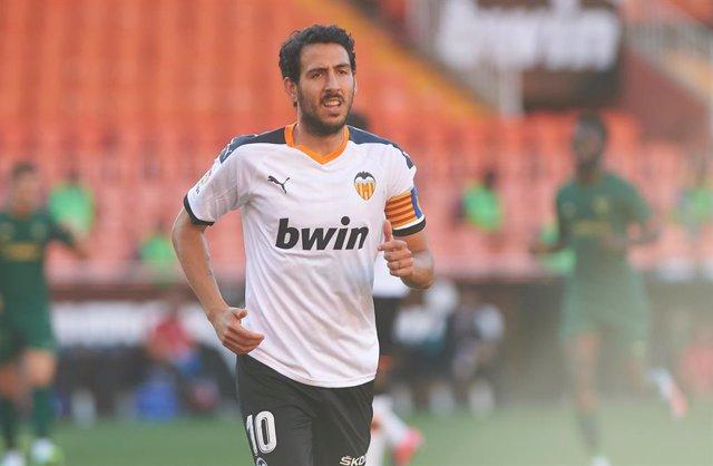 Soccer: La Liga - Valencia v Athletic Club de Bilbao