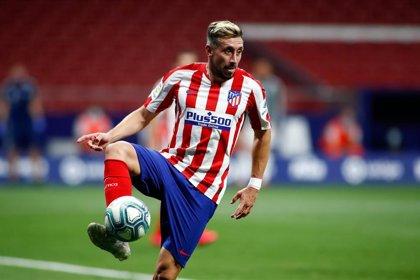"""Herrera: """"El equipo está ilusionado y preparado para un partido de mucha intensidad"""""""