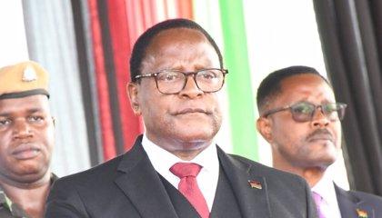 Un tribunal de Malaui ordena a la comisión electoral a pagar 6,2 millones de euros al presidente y el vicepresidente