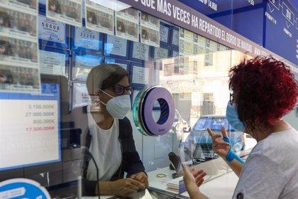 La Bonoloto deja casi 49.000 euros en Huelva capital