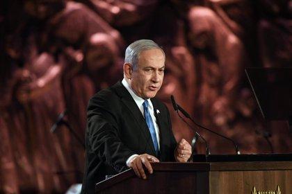 El Parlamento de Israel rechaza un proyecto de ley que buscaba impedir que Netanyahu pueda formar un nuevo Gobierno