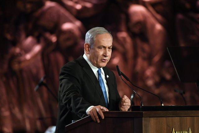 Israel.- El Gobierno de Israel autoriza a sus ciudadanos visitar Arabia Saudí si