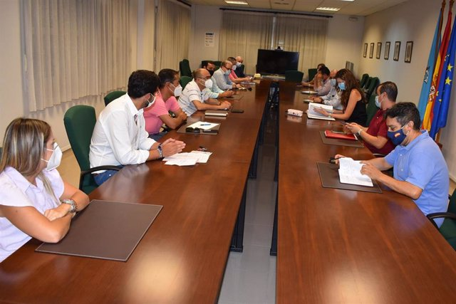Comisión de Servicios Sociales de Melilla