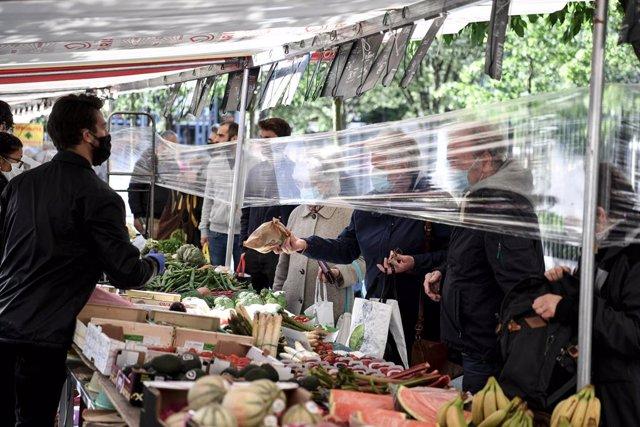 """Coronavirus.- Francia confirma más de 2.500 casos de coronavirus y habla de """"una"""
