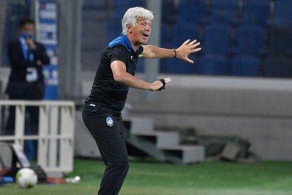 """Gasperini: """"Pensamos que el partido había terminado"""""""