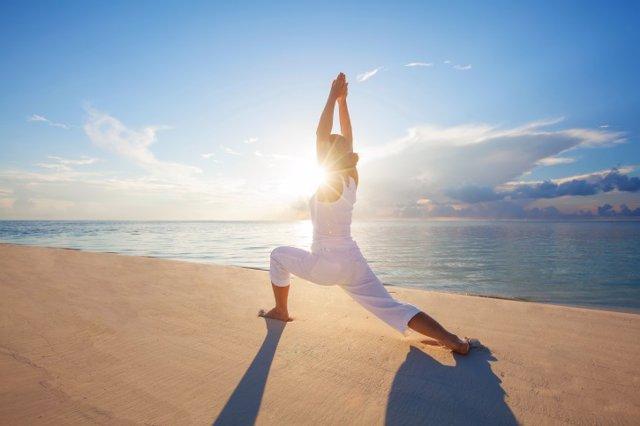 Cinco consejos para empezar con el yoga