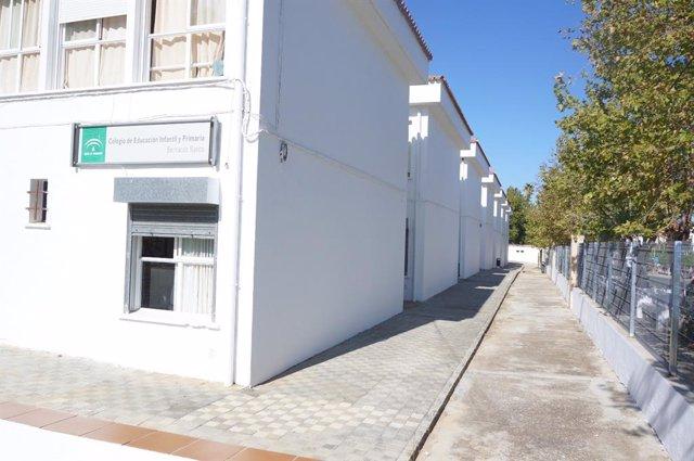 Np+Foto: Educación Licita El Proyecto Para La Construcción De Un Nuevo Colegio En La Campana