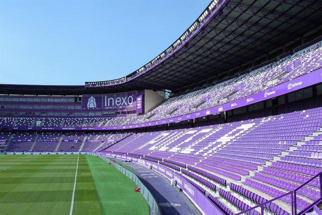 Fútbol.- El Valladolid confirma un resultado positivo tras sus pruebas antes de