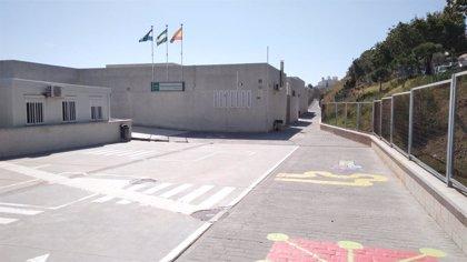 La Junta licita el proyecto para la ampliación del colegio Jardín Botánico de Mijas (Málaga)