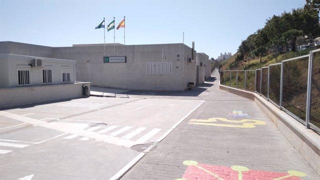 Colegio de la provincia de Málaga