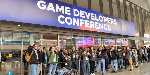 Game Developers Conference cambia su fecha para 2021 y se celebrará en julio en