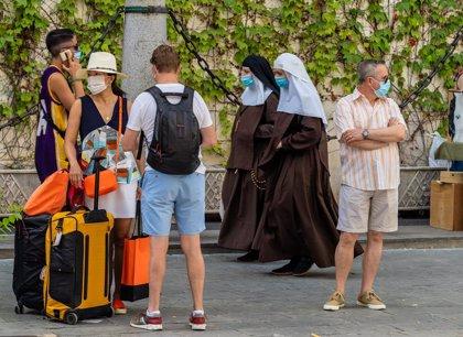 """Maroto señala que los rebrotes dificultan """"que el sector turístico se reactive"""""""