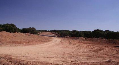ONG piden al Gobierno que frene la apertura de la mina de concentrado de uranio de Retortillo (Salamanca)