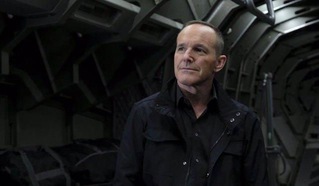 Imagen de la serie Agentes de SHIELD