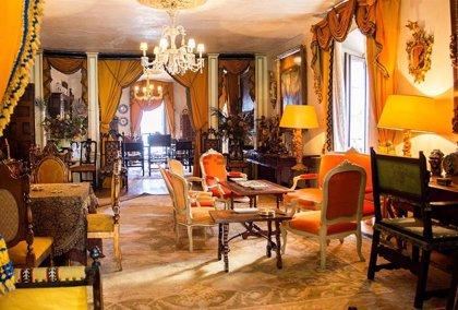 Una casa-palacio en Ezcaray, la vivienda en venta más cara de La Rioja, por 1,7 millones, según idealista