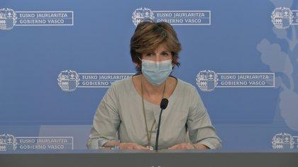 El Gobierno Vasco declarará la Emergencia Sanitaria en Euskadi si el covid sigue creciendo al ritmo actual