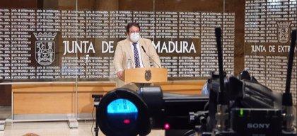 Extremadura cuenta con 19 brotes activos que suman 213 casos y 973 contactos en seguimiento