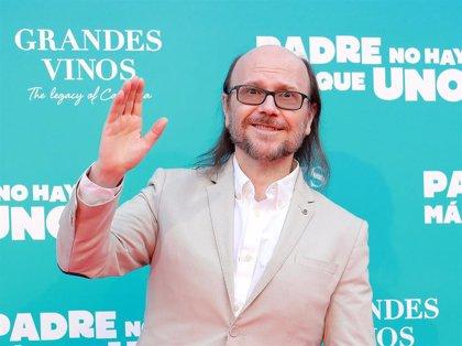 """Santiago Segura, sobre una posible película con las Campos: """"Estaría dispuesto a todo"""""""