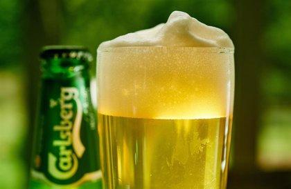 Carlsberg gana 383 millones de euros hasta junio, un 7,3% menos