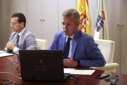 """Rueda pide cambiar la 'Ley Montoro' y culpa a Abel Caballero de """"romper el consenso"""" en la FEMP"""