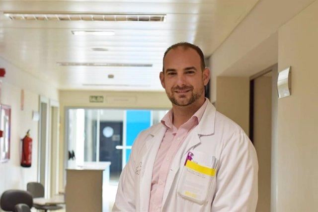 El ginecólogo José Martínez-Más