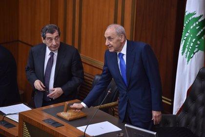 Líbano.- El Parlamento libanés amplía el estado de emergencia en Beirut tras las explosiones