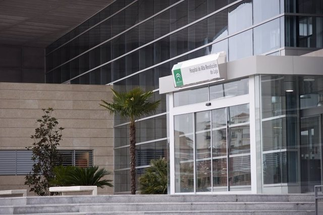 Granada.- Coronavirus.- Hospital de Loja participa en un estudio sobre la expansión del virus entre sanitarios
