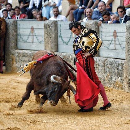 Suspendida la tradicional corrida de toros Goyesca de Ronda (Málaga)