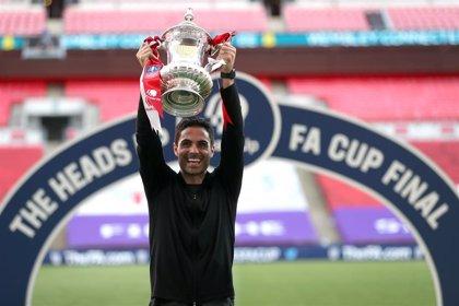 La FA Cup elimina los 'replays' para descongestionar el calendario 2020-2021