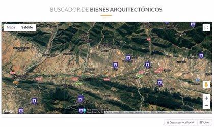 La web del Sistema de Información del Patrimonio Cultural Aragonés incrementa un 30% sus visitas durante la pandemia