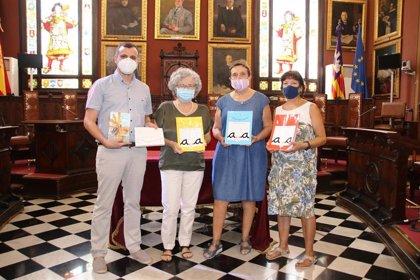 El área de Educación de Palma distribuirá la colección 'Ansa per Ansa' en los colegios públicos