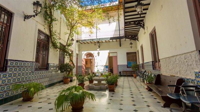 Almería.- Diputación.- La UNED Almería abre el plazo de admisión para 28 grados y once grados combinados