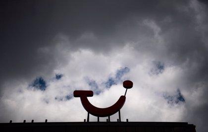 TUI pierde 2.316 millones en los nueve primeros meses de su ejercicio, siete veces más