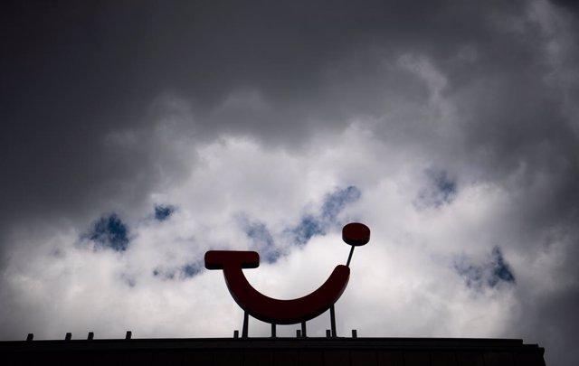 Logo de TUI.