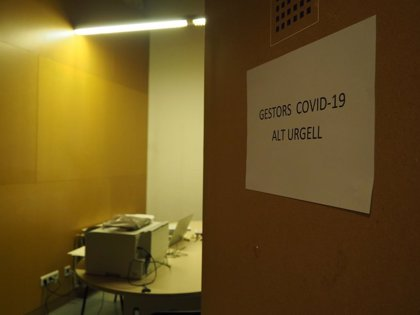 Las pruebas PCR de Covid-19 del Alt Urgell (Lleida) se analizan en Andorra