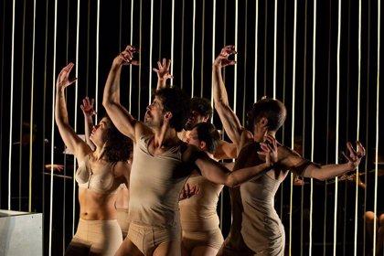 El Festival Anfitrión continúa en Baelo Claudia (Cádiz) con la obra de Antonio Álamo 'El festín de los cuerpos'