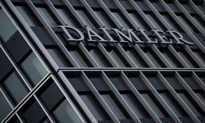 Daimler pagará cerca de 2.000 millones en Estados Unidos por el caso de los vehículos diésel