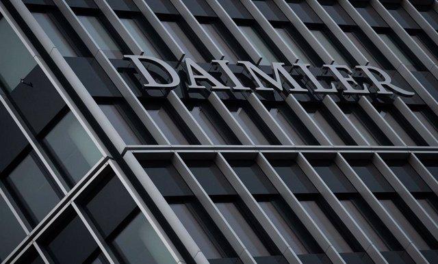Economía/Motor.- Daimler pagará cerca de 2.000 millones en Estados Unidos por el