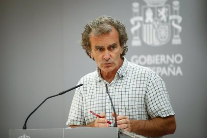 """Simón ve """"suficientes"""" las medidas implementadas en residencias pero no descarta impactos en casos concretos"""