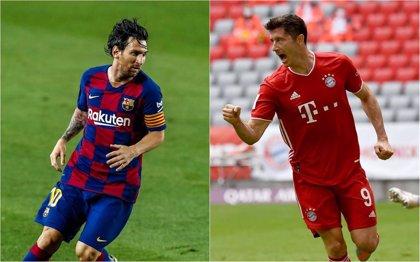 Previa del FC Barcelona - Bayern Múnich