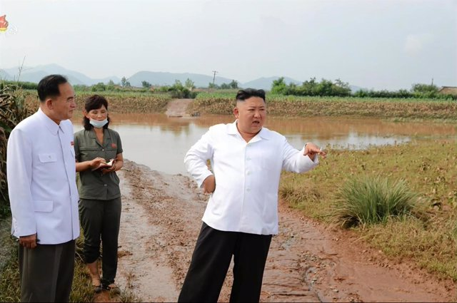"Corea.- Pyongyang dice que la pandemia les ""obliga"" a no recibir ayuda externa p"