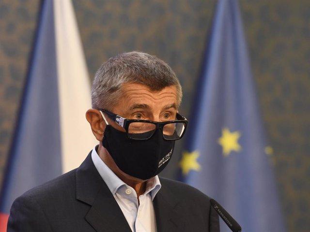Bielorrusia.- República Checa pide que se repitan las elecciones presidenciales